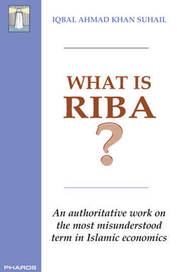 What is Riba?