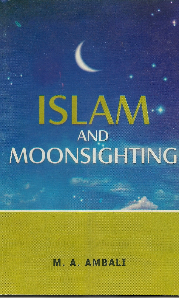 ISLAM AND MOONSIGHTING