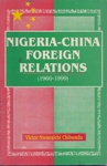 NIGERIA-CHINA FOREIGN RELATIONS