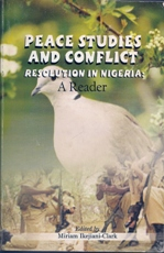 Peace Studies and Conflict Resolution in Nigeria