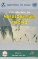 Introduction to Peace and Conflict Studies in West Africa