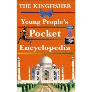 The Kingfisher Young People's Pocket Encyclopedia