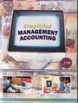 Simplified Management Accounting