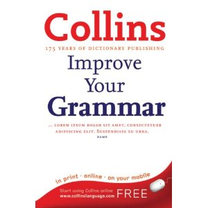 Collins Improve Your Grammar