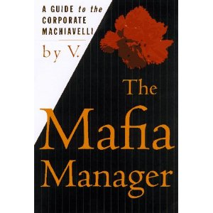 The Mafia Manager