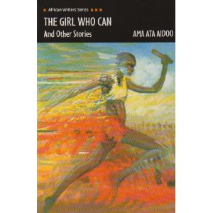 The Girl Who Can
