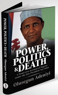 Power, Politics and Death {Paper back}