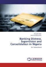 banking distress supervision and consolidation in nigeria