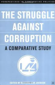 The Struggle Against Corruption