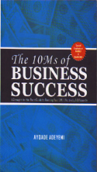 The 10Ms of Business Success