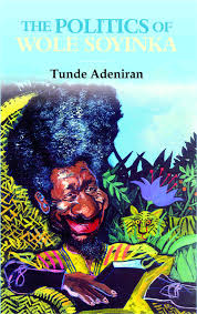 The politics of Wole Soyinka