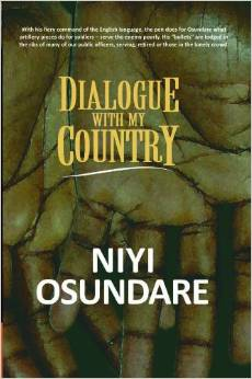 Dialogue with my country