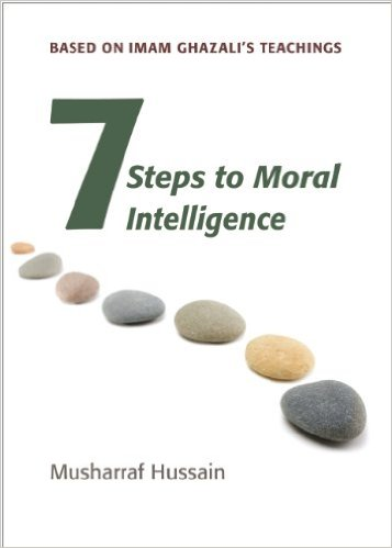 Seven Steps to Moral Intelligence