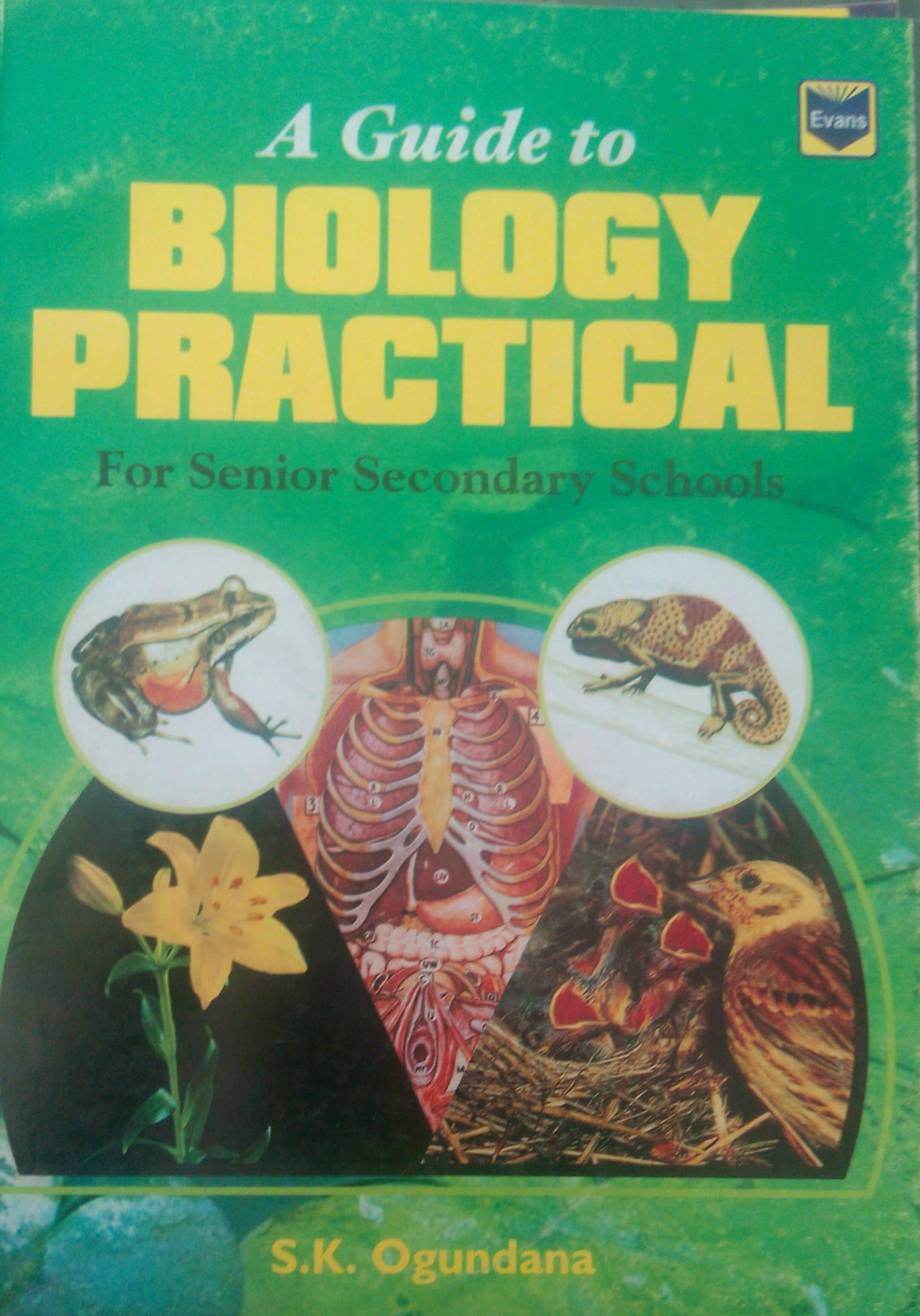 A Guide to Biology Practical for Senior Secondary Schools