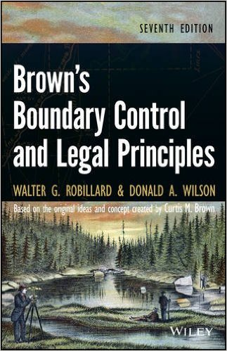 Brown�s Boundary Control & Legal Principles