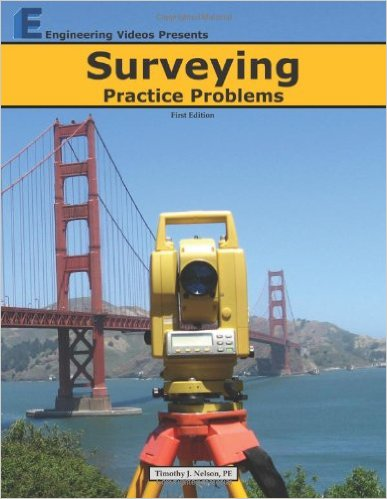 Surveying Practice Problems