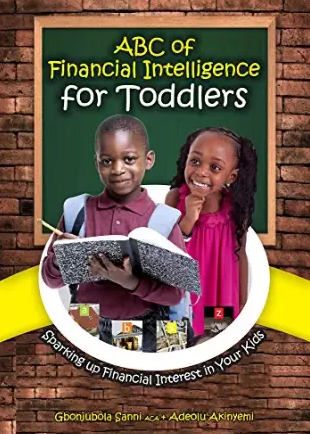 ABC of financial Intelligence for Toddlers