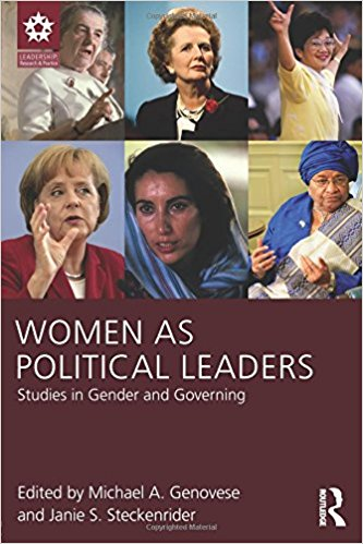 Women as Political Leaders