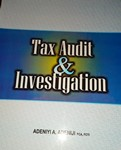 Tax Audit And Investigation